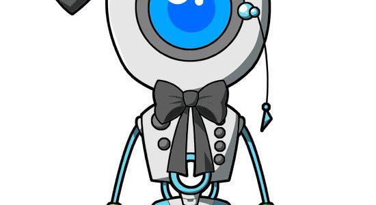 2016/08/17進捗状況更新 電気治療器の精霊パルたんデザイン追加 !【鍼灸整骨治療のキャラクターとりさるモンの治療院!】