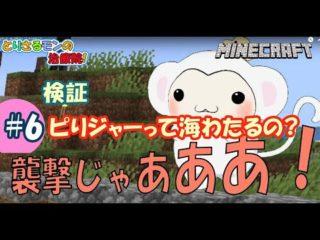 マイクラ検証動画